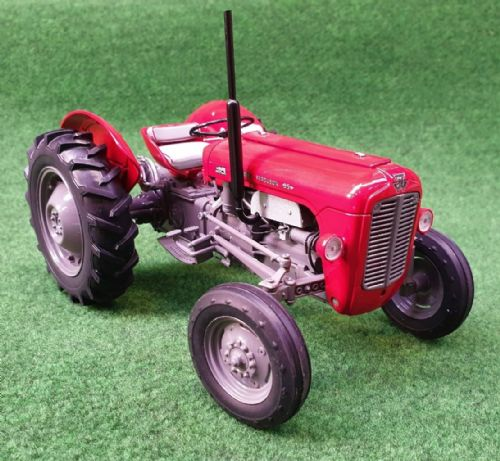Massey Ferguson 35 1959 (1:16 Scale Model)